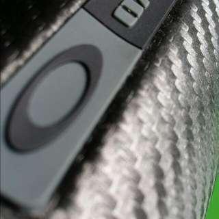 Oakley Carbon Fibre Case