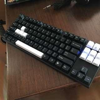 Varmilo VB87M Bluetooth Mechanical Keyboard