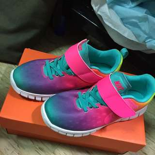 Nike 童鞋 36-36.5以下可穿