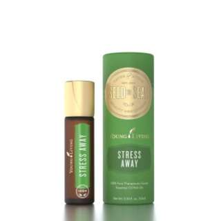 Stress Away Roll-On Young Living Brand New