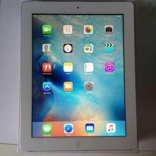 Ipad 3 Wifi 16GB Retina version Apple White