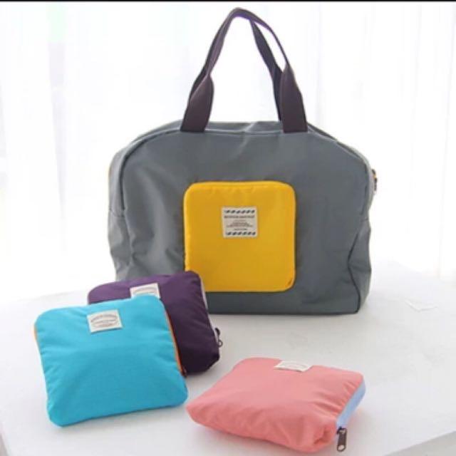 便攜式防水折疊包旅遊包