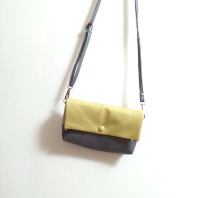 韓版拼色小包