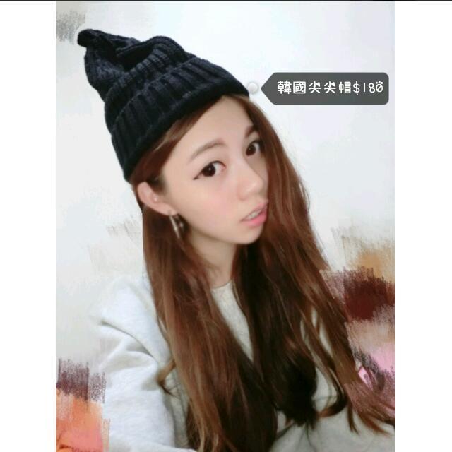 韓國奶嘴尖尖帽