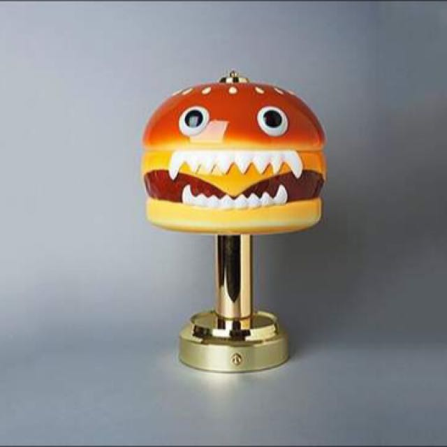 收購)漢堡燈