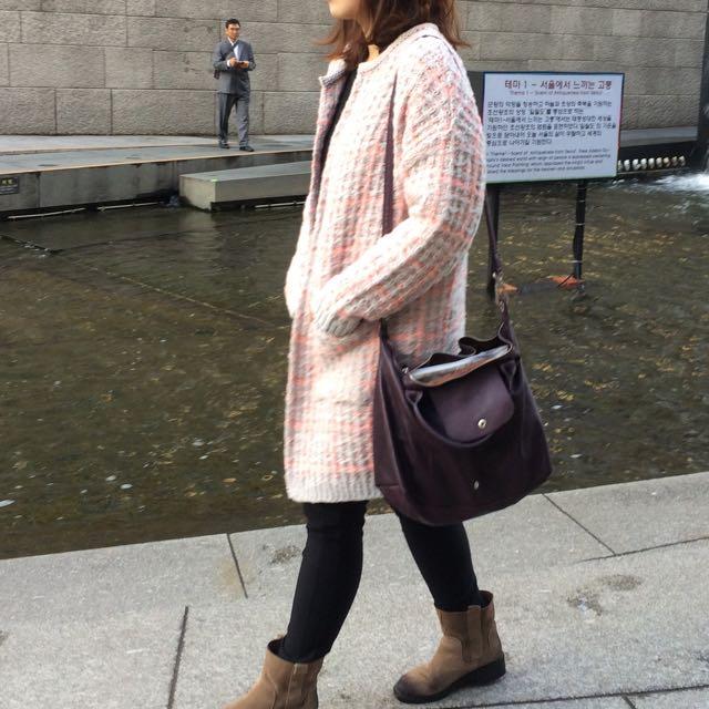 韓國連線代購 針織毛衣
