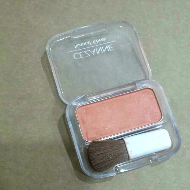 Cezanne 腮紅