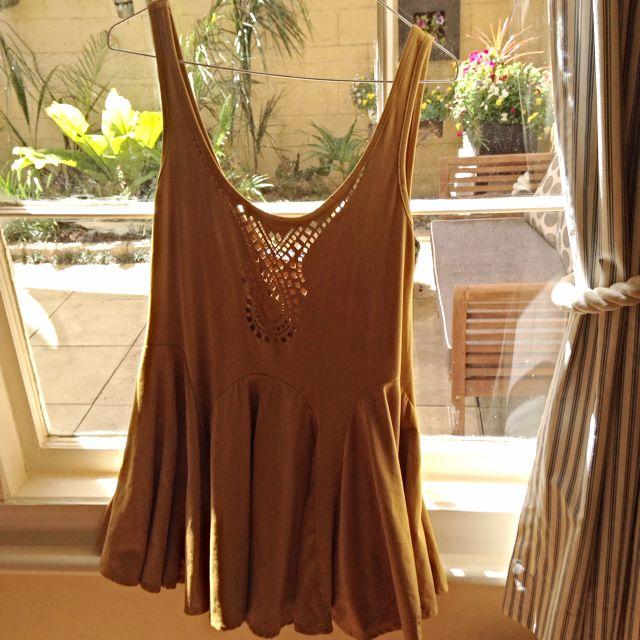 Charcoal Dress