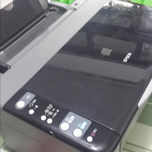 O元 EPSON掃描印表機
