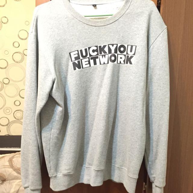 Fuckyou Network 翻玩大學T