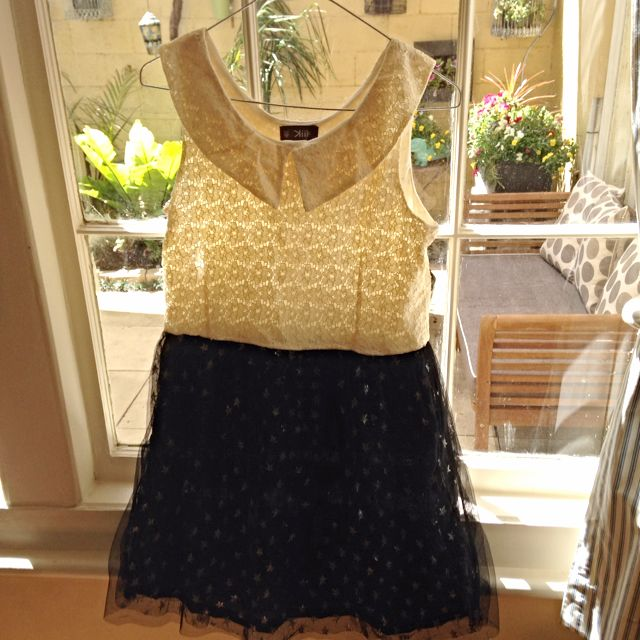 Kiik Dress