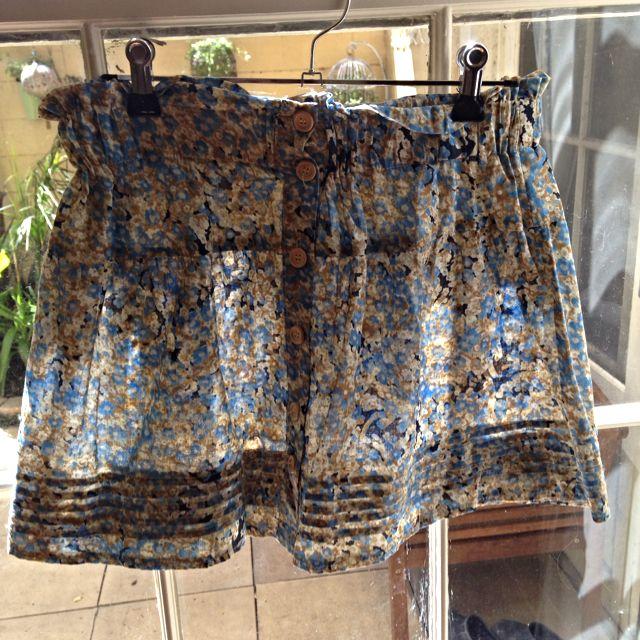 Maxim Skirt