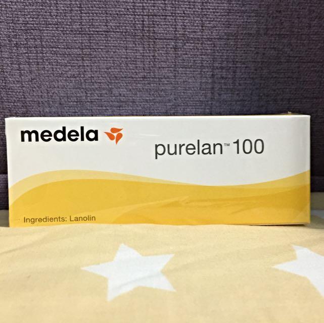 Medela 美樂純羊脂37g(羊脂膏) Purelan 100