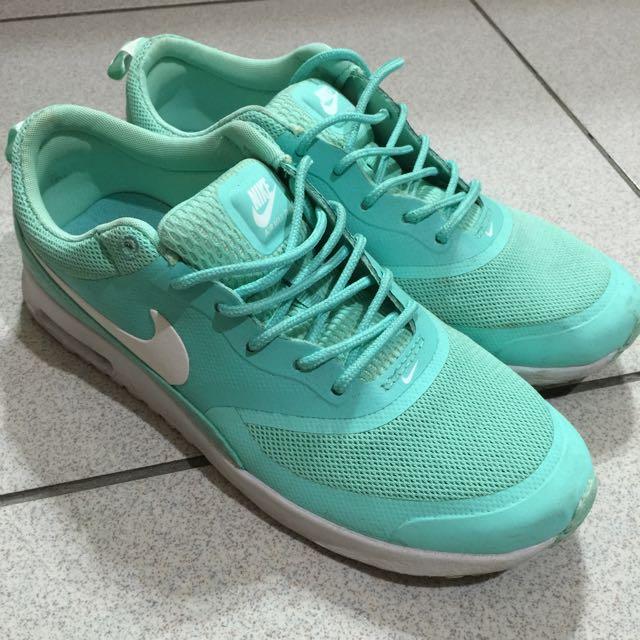 Nike. 24號