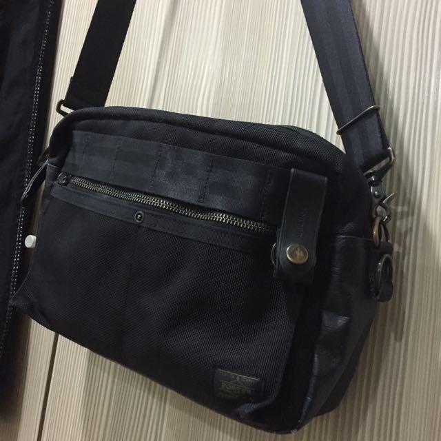 日porter 側背包
