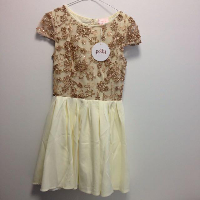 Prolly Dress