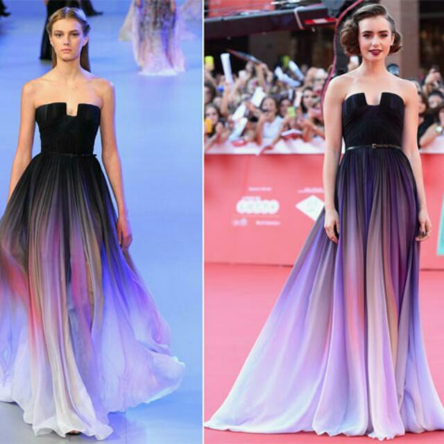 Elie Saab Dresses for Rent