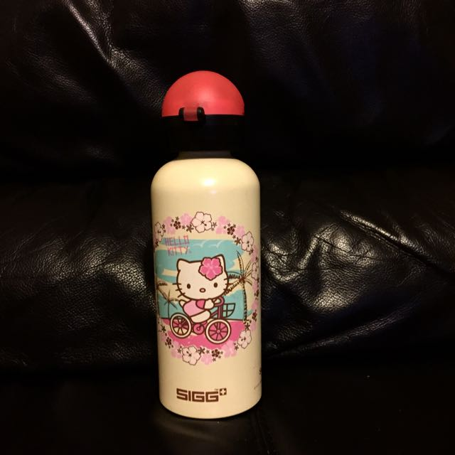 SIGG Hello Kitty水壺