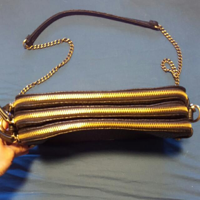 Tony Bianco Soho Bag
