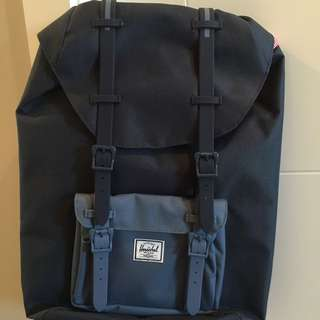 Authentic Herschel Supply And Co. Backpack