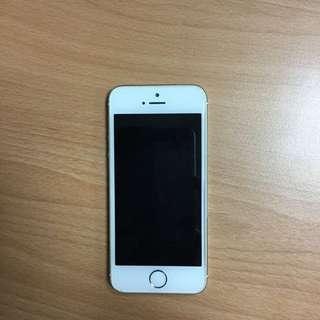 Iphone5s 32G 金