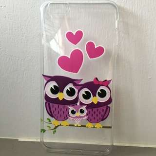 iPhone 6plus Owl Casing