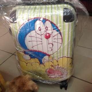 ✨哆啦a夢 20吋行李箱🌸