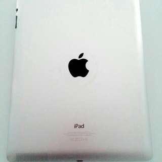 White IPad 4 Wifi 16GB