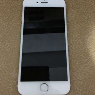Apple Iphone6 金色 64g