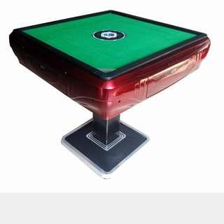Automatic mahjong Table.