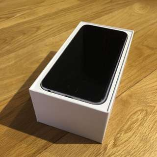 Pre-loved IPhone 6 Space Grey 16gb