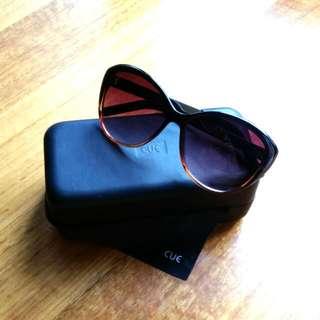 CUE Sunglasses (Pending Pickup)