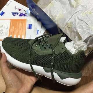 Adidas tubular runner weave 平民版Y3 編織