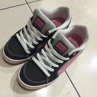 Vans鞋/us7.5(24)/穿不到5次