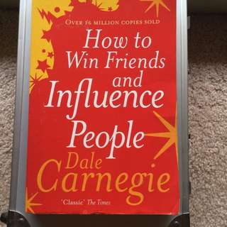 How To Win Friends & Influence Others