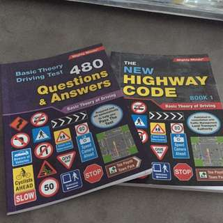 New Highway Code (BTT) And 480 Q&A