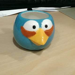 Angry birds小杯杯×3🐦🐦🐦