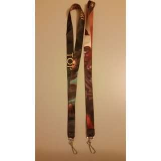 League of Legends Lanyards - Top