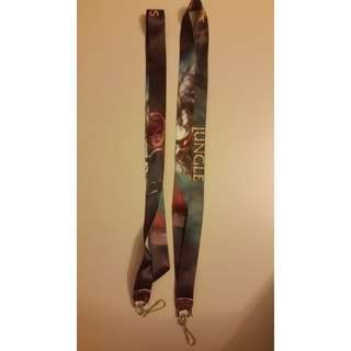 League of Legends Lanyard - Jungle