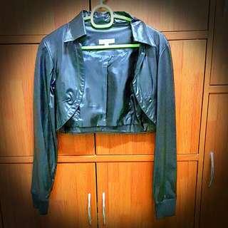 PVC Jacket by Elements