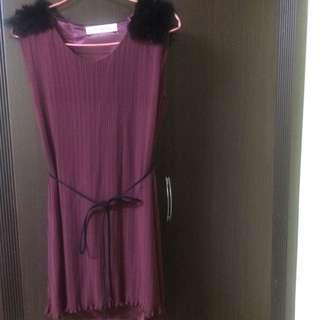 氣質小洋裝