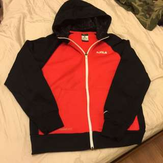Nike二手聯名外套
