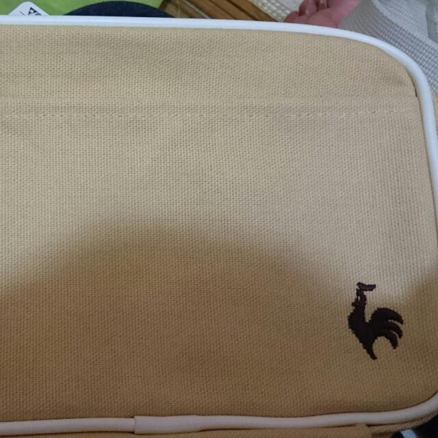 公雞小包包