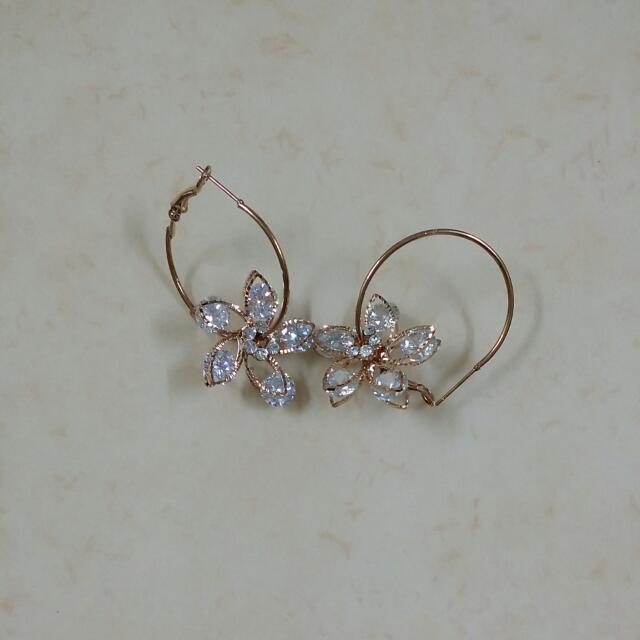 全新穿式耳環(含運)👱