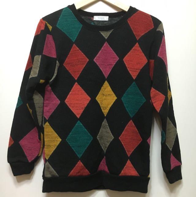 【二手】毛衣上衣