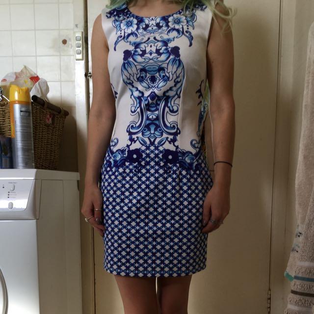 Ally Fashion Size XS