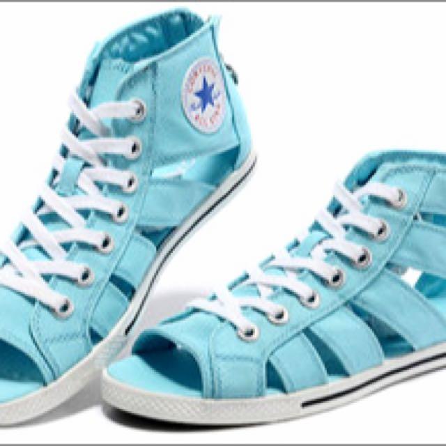 converse gladiator sandals