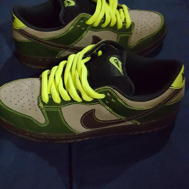 online store 31c22 09cc3 ... good end of year sales jedi nike sb dunk mens fashion on carousell  b7b9c aef55