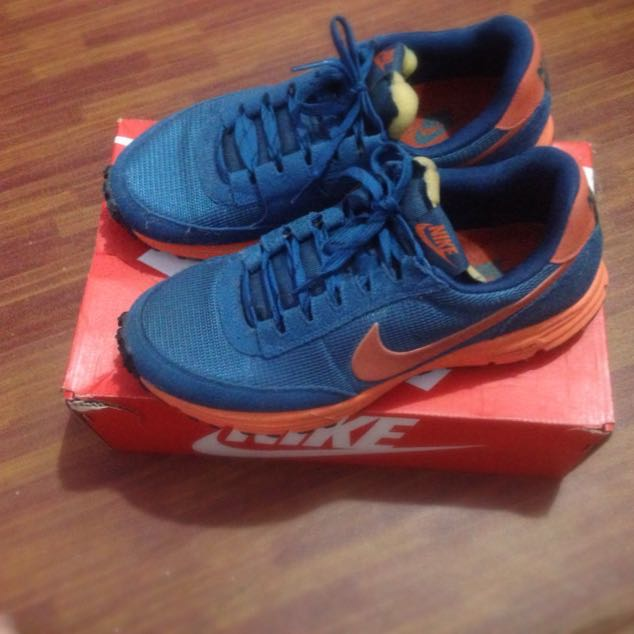 half off fee00 7ed7e Nike Running Shoes Lunar LDV Trail Low QS 🏃💨, Men s Fashion on ...
