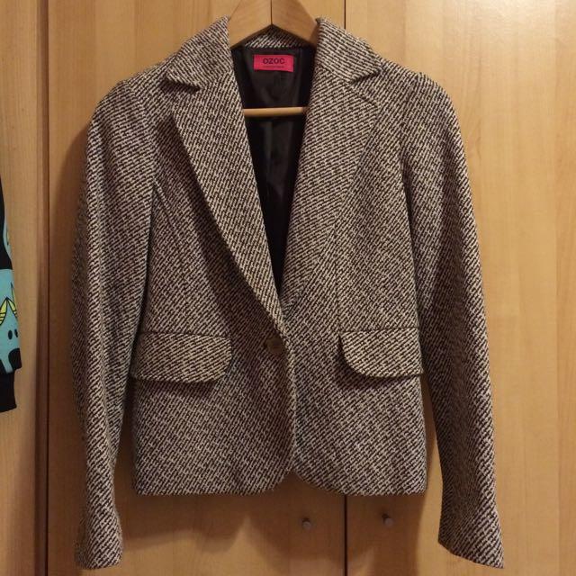OZOC 外套